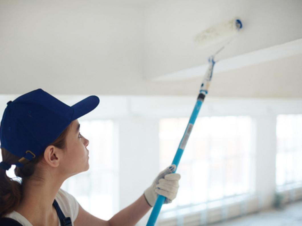 Your Ceilings Need a Makeover